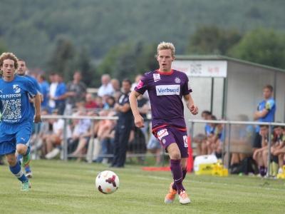 Matchball: ASK Riedlingsdorf vs. FAK Austria Wien (Fotos: Lexi)_19