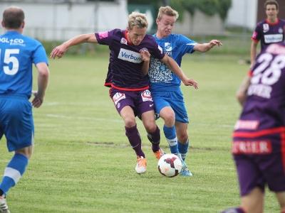 Matchball: ASK Riedlingsdorf vs. FAK Austria Wien (Fotos: Lexi)_23