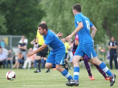 Matchball: ASK Riedlingsdorf vs. FAK Austria Wien (Fotos: Lexi)_29