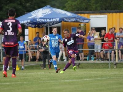 Matchball: ASK Riedlingsdorf vs. FAK Austria Wien (Fotos: Lexi)_31