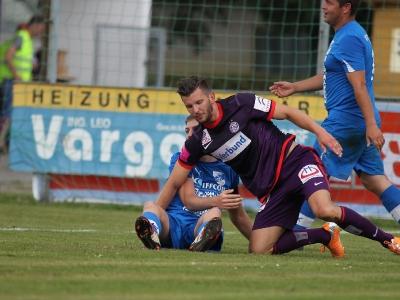 Matchball: ASK Riedlingsdorf vs. FAK Austria Wien (Fotos: Lexi)_34