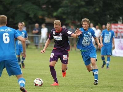 Matchball: ASK Riedlingsdorf vs. FAK Austria Wien (Fotos: Lexi)_40
