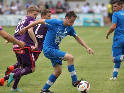 Matchball: ASK Riedlingsdorf vs. FAK Austria Wien (Fotos: Lexi)_41