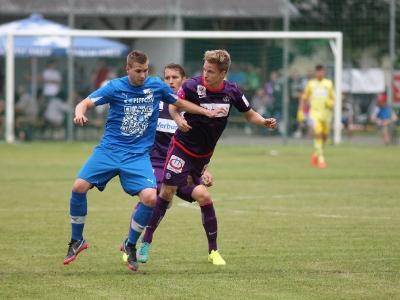 Matchball: ASK Riedlingsdorf vs. FAK Austria Wien (Fotos: Lexi)_44