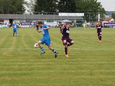 Matchball: ASK Riedlingsdorf vs. FAK Austria Wien (Fotos: Lexi)_50